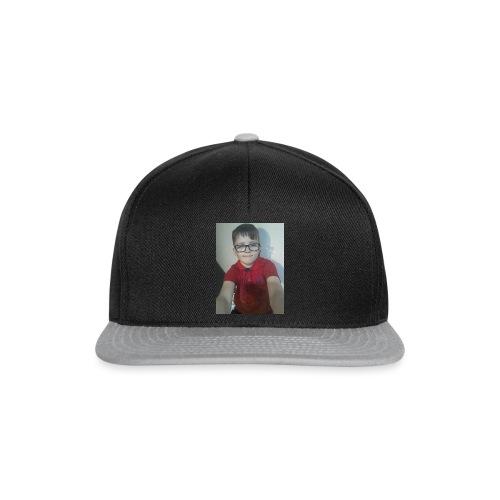1538932701639471362005 - Snapback Cap