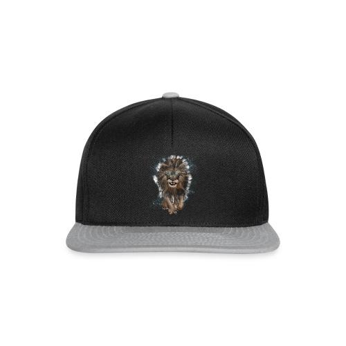 thunderlion - Snapback Cap