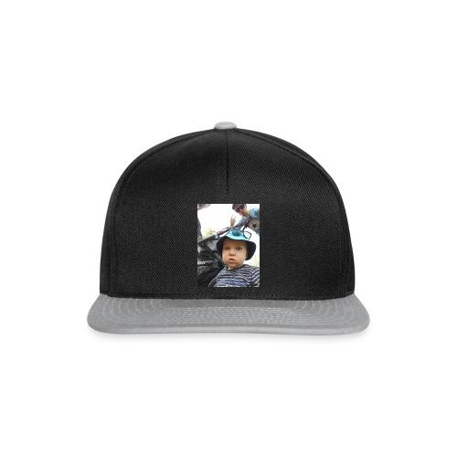 Leevi Drool - Snapback Cap