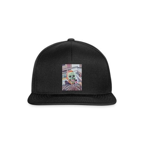 C283ADF2 A082 45A6 9101 D6FE4EF24183 - Snapback cap