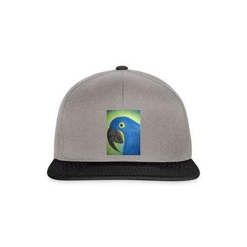 Hyasinttiara - Snapback Cap