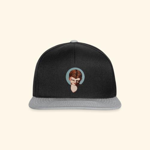 Boy - Snapback Cap