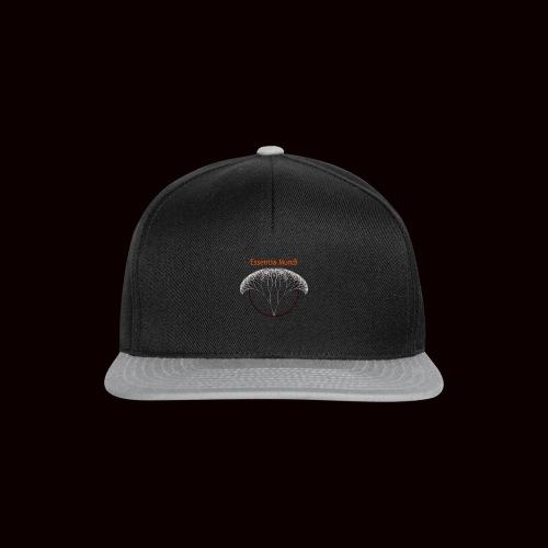 EM logo - Snapback Cap