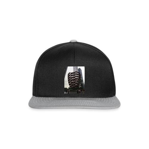 Zeichen - Snapback Cap