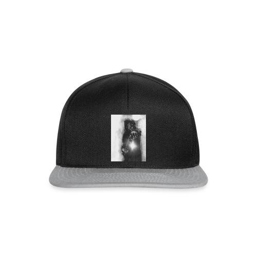 20151025 185913000 iOS - Snapback Cap