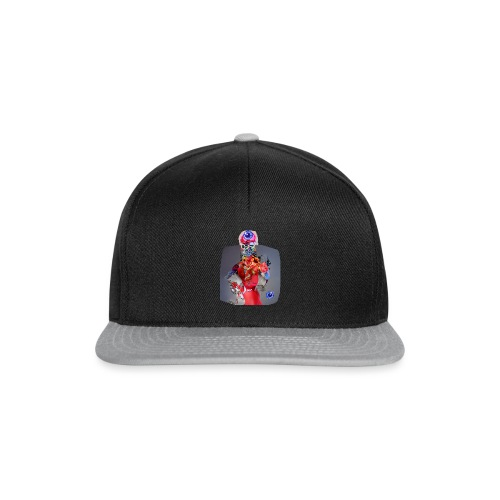 Doctor Rudy Knows Best 2! - Snapback cap