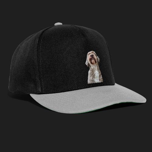 NinoCheese - Snapback Cap