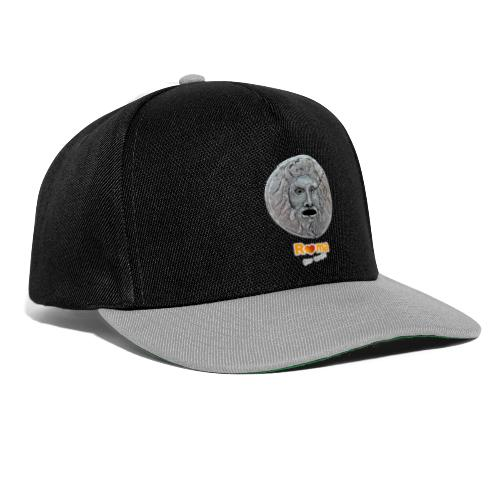stampa boccaverita - Snapback Cap