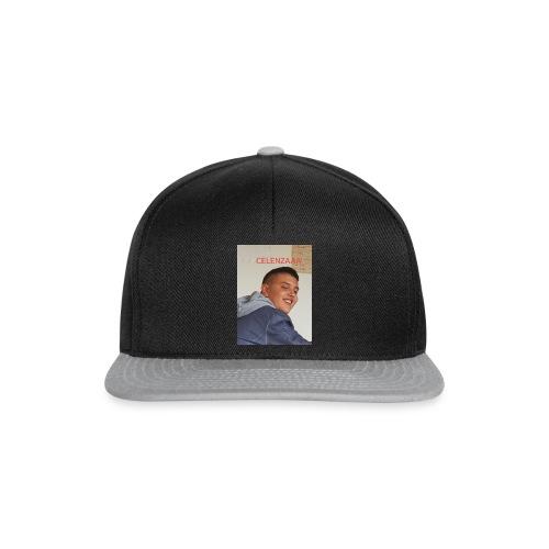 Celenza - Snapback Cap