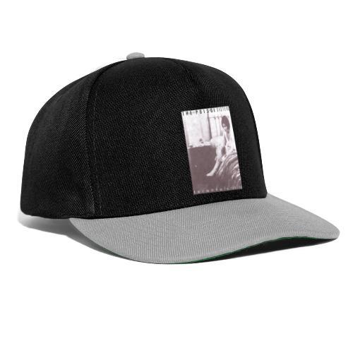 Tarantula Rising - Snapback Cap