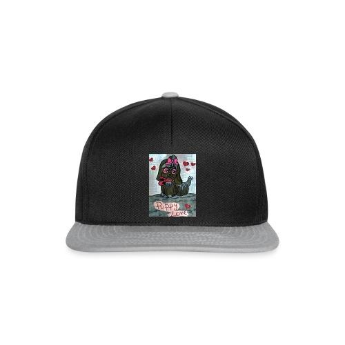 puppylove - Snapback Cap
