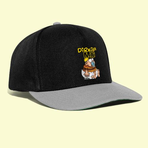 DirkjanBaby - Snapback cap