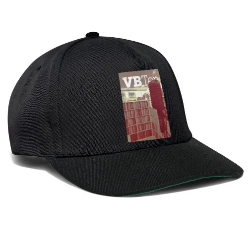 VB10 Merch - Snapback Cap