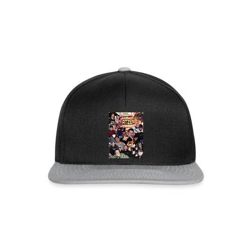 Atzen - Snapback Cap