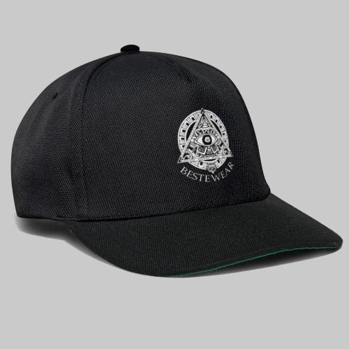 #Bestewear - AUGE - Snapback Cap