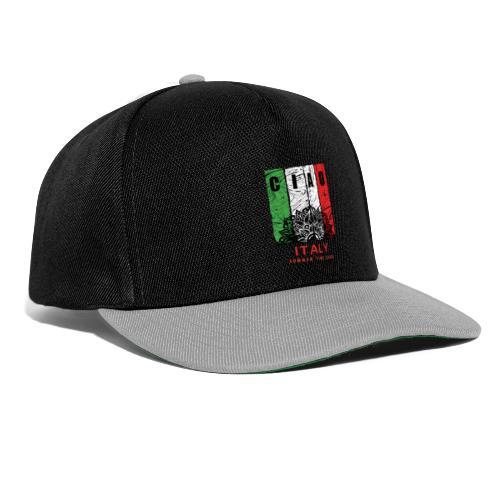 Maglietta ESTATE 2020 - Snapback Cap