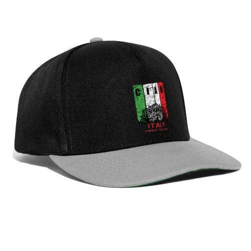 SUMMER 2020 T-shirt - Snapback Cap