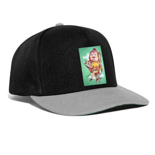 Bathi - Snapback Cap