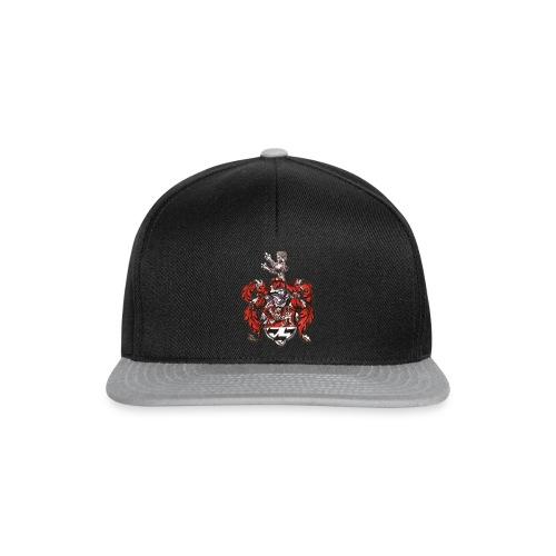WappenEbelingAlemann1599 - Snapback Cap