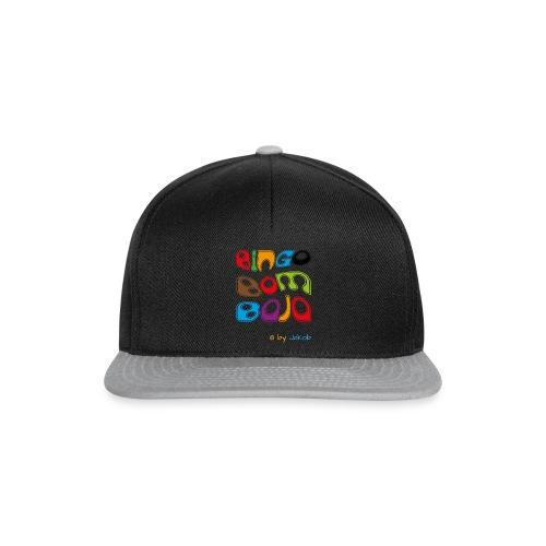 Bingobombaja - Snapback Cap