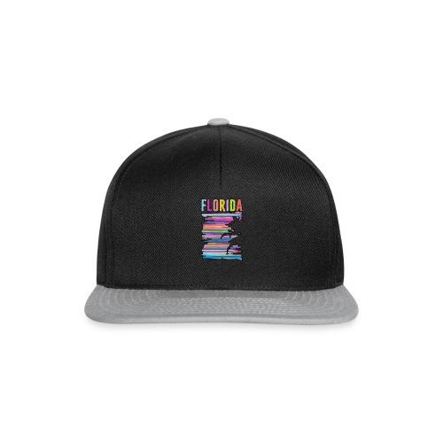 Florida - Snapback Cap