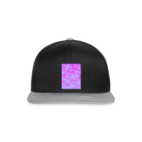 Fancy Crystals - Snapback cap