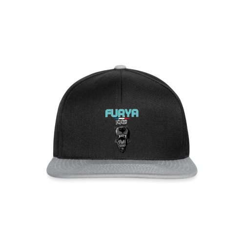 Furya Ours 2021 - Casquette snapback