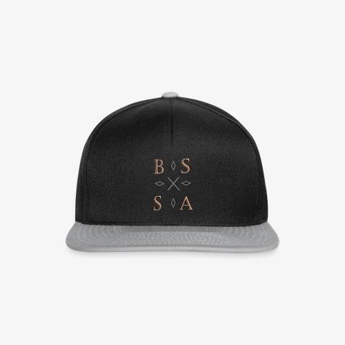Bass   No.1 Edition - Snapback cap