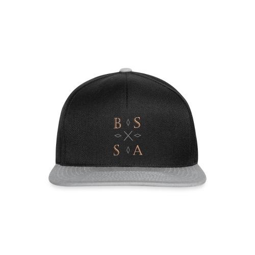 Bass | No.1 Edition - Snapback cap