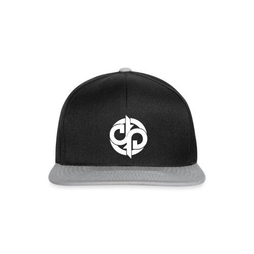 Diversity Logo - Snapback Cap