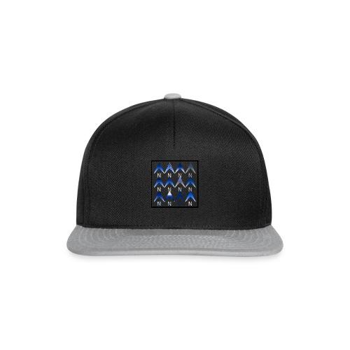 Noordpijlen - Snapback cap