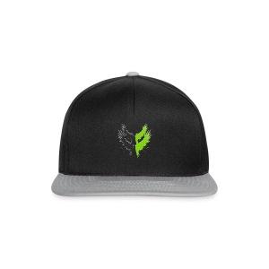 Project Icarus Logo - Snapback cap