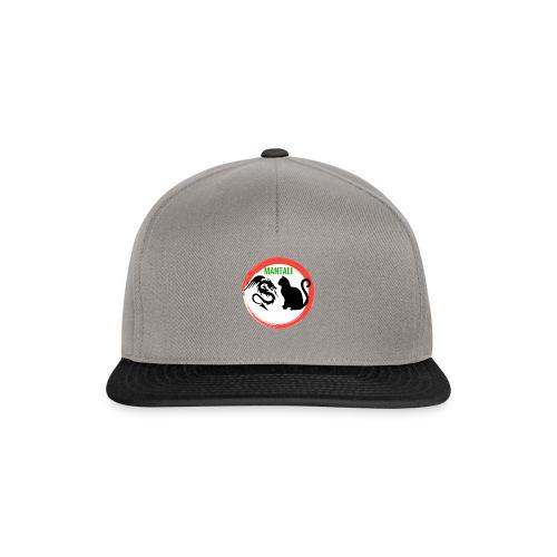 manf - Snapback Cap