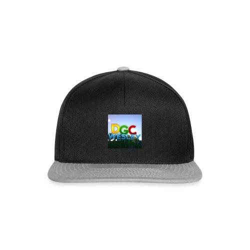 DGC - Snapback cap