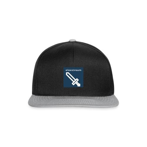 Olexstream - Snapback Cap