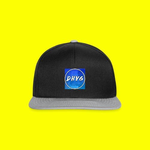 DusHeelVeelgamen New T shirt - Snapback cap
