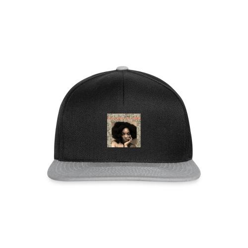 Afro lover - Snapback Cap
