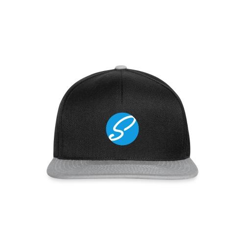 SnipeMerch#3 - Snapback Cap