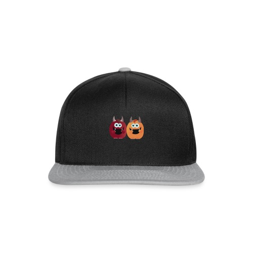 Best Buddies - Snapback cap