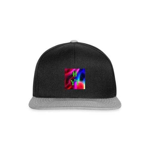 Hemnesen YT - Snapback-caps
