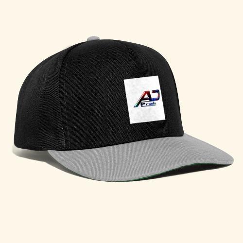 logo ad prods - Casquette snapback
