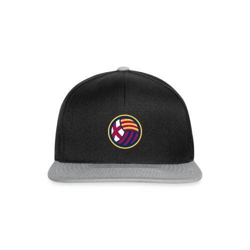 Barcawelt Ball - Snapback Cap