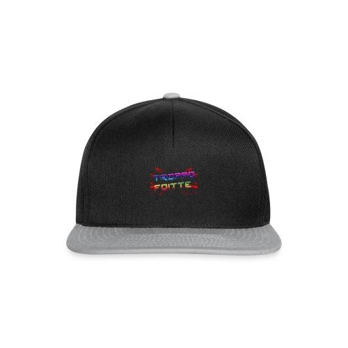 Troppo Foitte - Snapback Cap