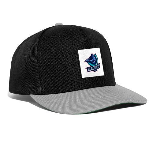 BlackNinja - Snapback Cap