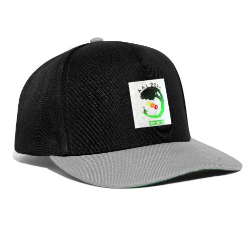 350 Aalborg new style - Snapback Cap