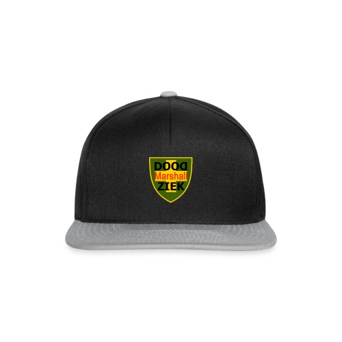 dood ziek Marshall - Snapback cap