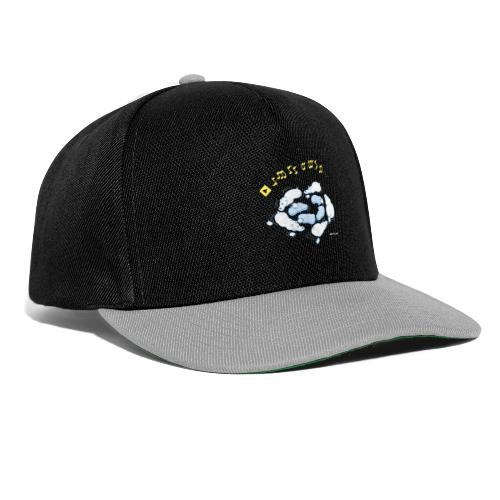Playing Musical Chairs - Snapback Cap