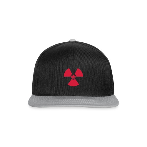 Atom! - Snapbackkeps