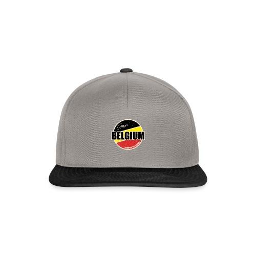 Cmon Belgium - Snapback cap