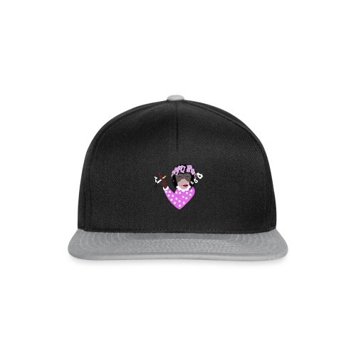 FEMALE MONKEY - Snapback Cap